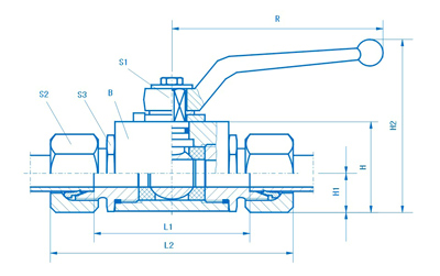h30r1602应用电路