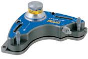 平面度激光测量仪