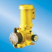 米顿罗计量泵  机械隔膜计量泵