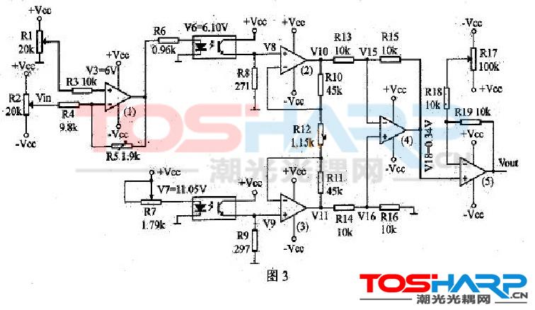 电路 电路图 电子 原理图 756_438