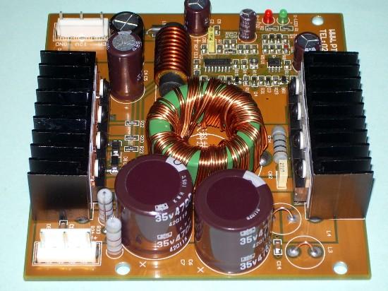 双面电路板,贴片工艺 进口铁硅铝磁环绕制