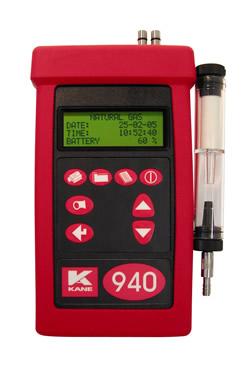 KM940煙氣分析儀