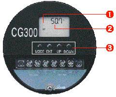 日本能研NOHKEN静电容料位计CG300