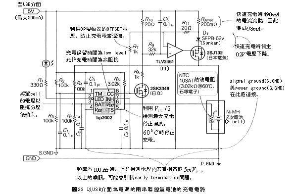 电源电路设计