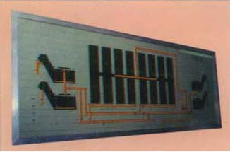 (DZ)电动小车输送线