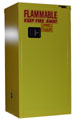 A110 Flammable Cabinet