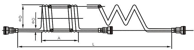 伸缩管(CLW)
