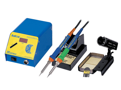 HFH02高频焊台