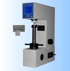 液晶屏数显洛氏-表面洛氏硬度计