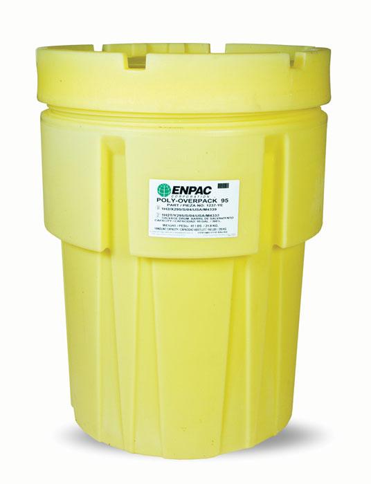 95加仑泄漏应急桶