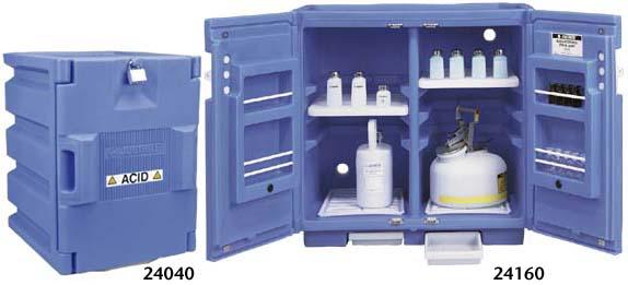 聚乙烯存储柜