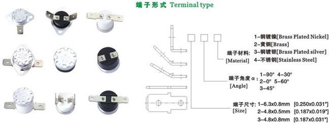饮水机带壶温控器接线图