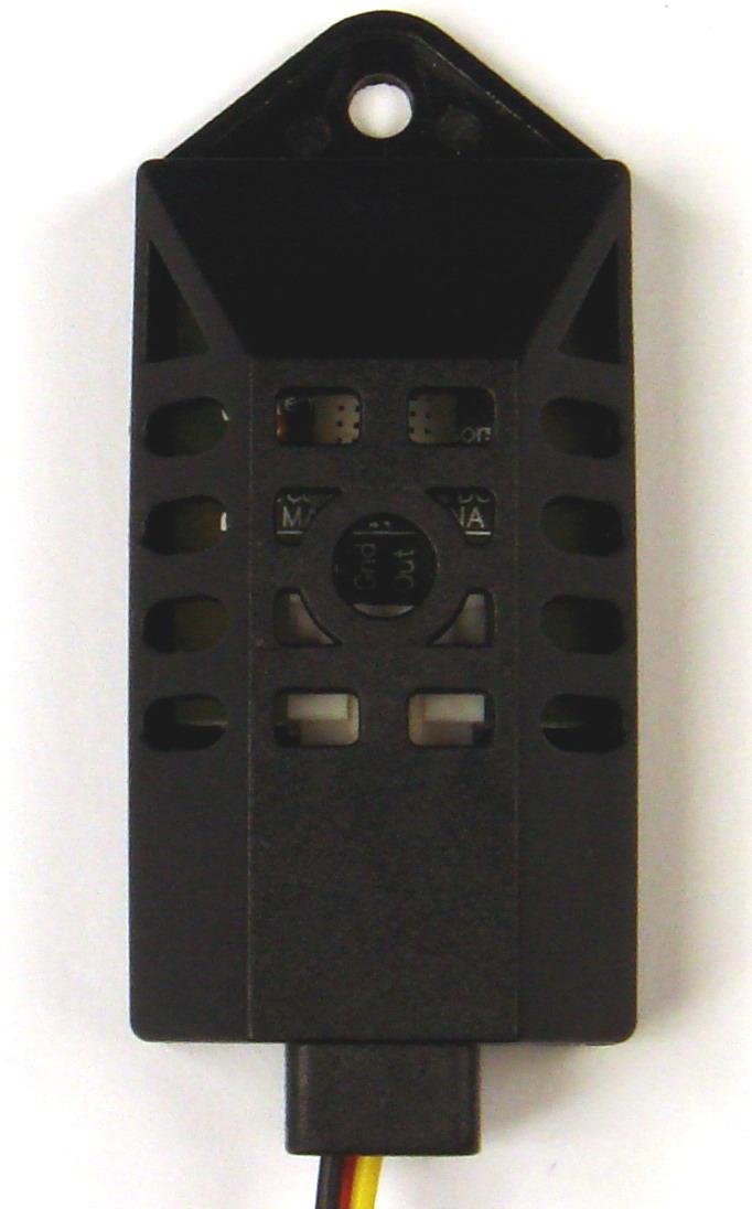 电容式数字温湿度传感器 型号:m271011 m271011