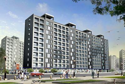 钢结构建筑发展势在必行 揭秘轻钢结构住宅的优势构造