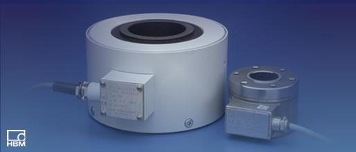 C6A力傳感器