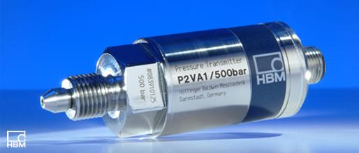 P2VA1壓力變送器