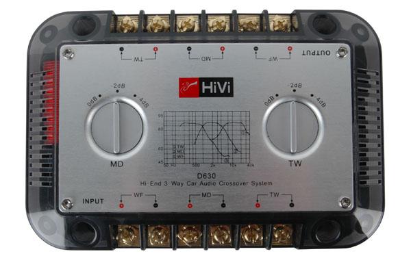 惠威顶级三分频扬声器独家首测