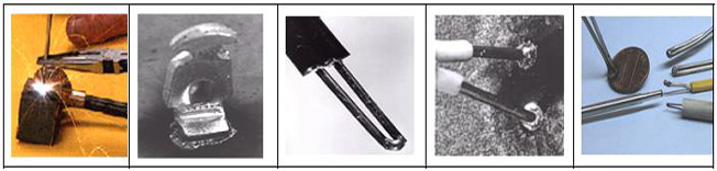 [10-A10240热电偶焊接机Ⅰ型]