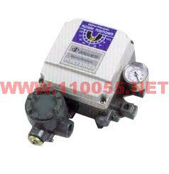 电气阀门定位器(角行程)    YT-1000L        YT-1000R