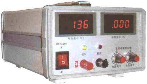 5kw系列小型可调开关稳压电源是一款采用输出可变型