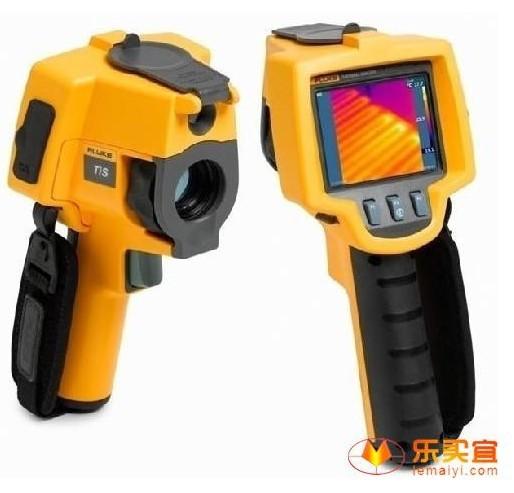 福禄克FlukeTi50FT热成像仪使用说明书:[10]