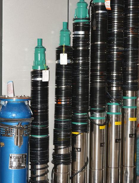 船舶冷却海水泵变频控制模式的探讨