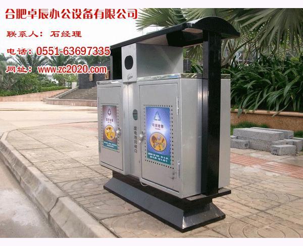 不锈钢垃圾桶厂家,安徽岳西垃圾桶