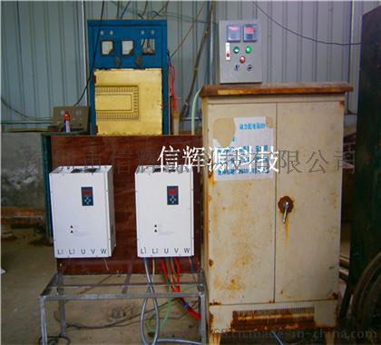 控制柜uvw的端子接380v电源,l1和l2的端子接线圈   6.