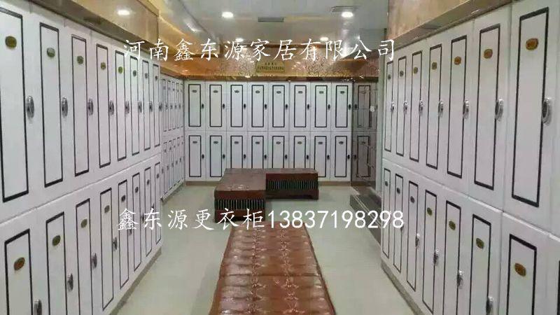 河南警方洗浴哹�j�n�_河南洗浴中心更衣柜郑州泳池更衣柜