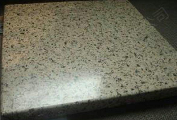 金属烤漆仿石材铝幕墙 石材铝单板