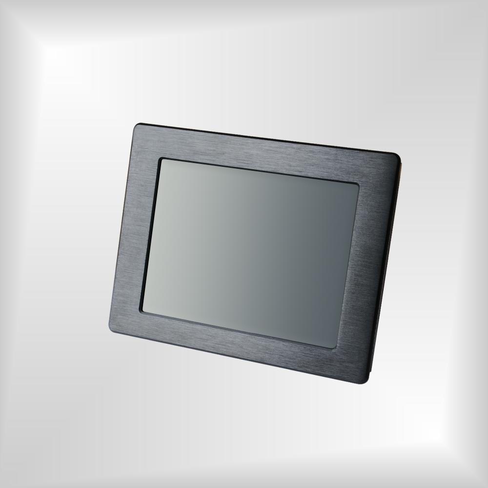 工业平板电脑 亦有4:3的方屏和16:9的宽屏温湿度记录仪和条码扫描仪等各种不同产品供客户选择