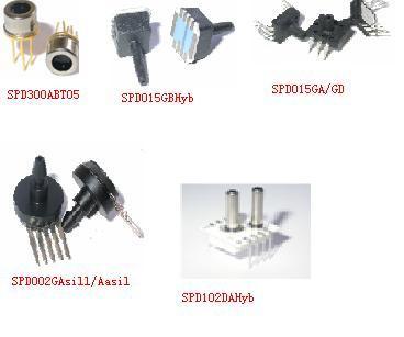 扩散硅压力传感器 (spd系列)