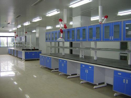 尤其适于批量生产; ——专业设计,生产国际标准科学实验室家具,通风柜