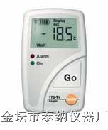 温度记录仪175 TESTO175
