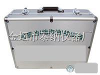 劣质油(地沟油)检测箱 112Ⅰ
