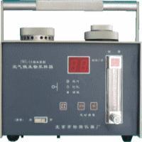 空气微生物检测仪 JWL-IIC