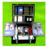 食品微生物(细菌)检验箱 90