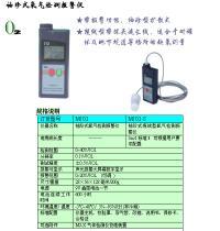 袖珍式二氧化氮检测报警仪 MJNO2