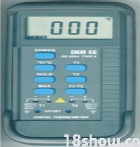 温度表(K型双头) 3004