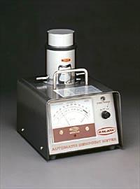 便攜式露點儀SADP系列 SADP