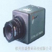 彩色数码枪型摄像机