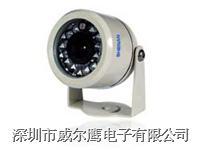 解码器,镜头  红外线灯 SA