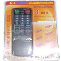 多功能遥控器4合1(CJ-E-04A)