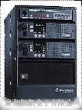 无线电通讯工程组网