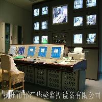 电视墙,控制台
