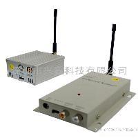 无线影音微波发射器TX609+TR603