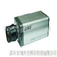 彩转黑枪型摄像机 DIS-800SD