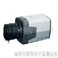 监控数码黑白超低照度摄像机