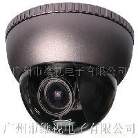防水半球摄像机