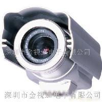 黑白防水防暴摄像机